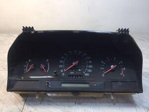 ✅ 1993 1994 Volvo 850 Vdo Instrument Speedometer Gauge Cluster 175k Miles