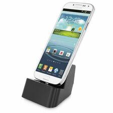 Universal T-Mobile Micro-USB Charging Dock (Black) - Brand New