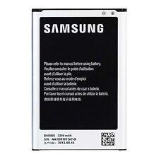 New Original OEM Samsung Galaxy Note 3 Battery B800BU N900A/P/T/V NFC 3200 mAh