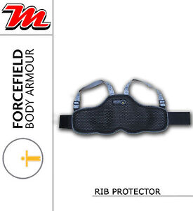Forcefield Body Armour > Rib protector (Taille S)
