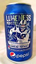 Luke Keuchly Pepsi Can Lukeness Monster Carolina Panthers *FULL* #59