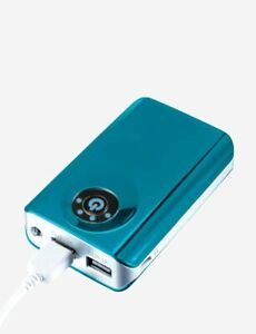 New! CRAIG Power Bank with Dual USB Charging Ports 3400 mAh for Apple Products