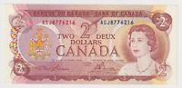 Canada $2 (1974) BC-47a-i - UNC Banknote AGJ8776216   ✹DNH✹