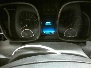 13 2013 Chevy Malibu Speedometer Cluster MPH Option UMN Multi-color Graphic 2.5L