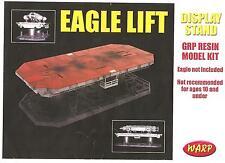 Spazio 1999 Eagle LIFT Display Stand RESINA KIT WARP i modelli