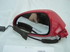 Mazda Miata Driver side power mirror 1999-05