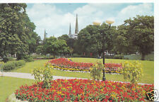 Warwickshire Postcard - Grey Friars Green, Coventry   A5504