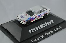 Bmw 318is Coupe Prodrive-mobil colección Raceland limitado, tim sudgen