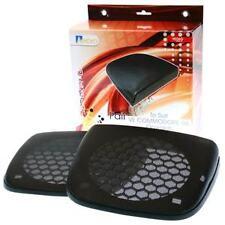 Holden Commodore HSV VE Speaker Grills Black Aerpro