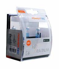 M-Tec Powertec H7 Platinum |12V | 55W | bis zu 130% mehr Licht