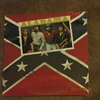 "LP Album 33 RPM 12"" Alabama Mountain Music"