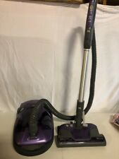 Kenmore Canister Vacuum 81614 600 Series