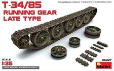 T-35/85 Running Gear Late Type 1:35 Plastic Model Kit MINIART