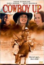 Cowboy up 043396056695 With Kiefer Sutherland DVD Region 1
