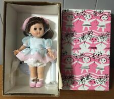 """GINNY 8"""" Vogue Doll in box Ice Cream Parlor Outfit"""