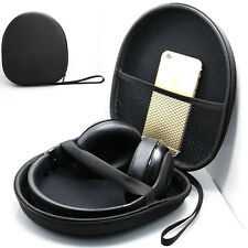 Headset Carry Pouch Box Headphone Storage Bag Protection Bag Storage for Sony