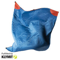 KLYMIT Versa Blanket Camping Travel Blanket and Pillow | NEW FACTORY SECOND