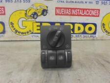 Manete Comutador Luzes Opel Corsa C (2003->) 1.3 CDTI Z 13 DT  9116609