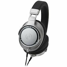 audio technica ATH-SR9 Portable Folding Hi-Res Audion Headphones EMS Shipping