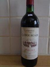CHATEAU LABOURGADE 1986 - MARGAUX - BORDEAUX - R01