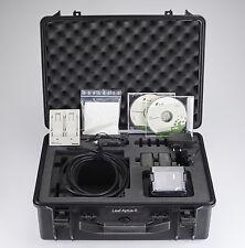Leaf Aptus II 7 digital back Hasselblad V mount(sinar,cambo.linhof,GX680) EX+++