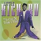 The King of Rock 'n' Roll, Little Richard, Very Good CD