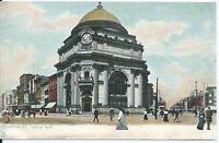 BUFFALO, Savings Bank - Post-card