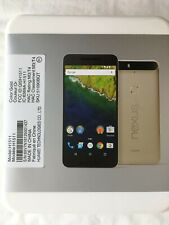 Nexus 6P Smartphone  - 64GB - Gold (Unlocked)
