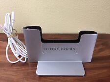 Henge Docks  Docking Station  13-Inch MacBook Pro Model# HD04VA13MBPR