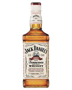 Jack Daniel's 1907 Tennessee Whiskey 700mL Whisky bottle
