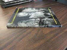 The Mummies of Guanajuato Ray Bradbury Archie Lieberman PPB 1978 FREE SHIP