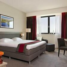 Rotterdam Kurzreise 2 Personen mit Abendessen 3 Tage 4 Sterne Hotel Gutschein