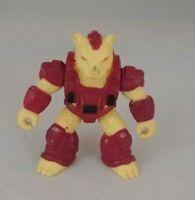 1987 Hasbro Takara Series 1 Battle Beasts Jaded Jag #31 With rub figure