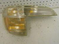 Ford Explorer Parking Light Turn Signal Lamp Right Passenger Side 2000 OEM