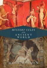 Mystery Cults of the Ancient World-ExLibrary
