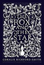 NEW The Fox and the Star by Coralie Bickford-Smith