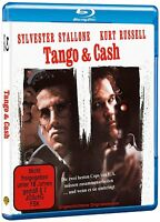 Tango & Cash [Blu-ray/FSK 18/NEU/OVP] Sylvester Stallone, Kurt Russell, Teri Ha