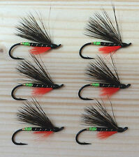 Exploits River Thunder and Lightning Atlantic Salmon Flies - 6 Fly MULTI-PACK
