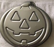 "Baker's Secret Ekco  Pumpkin Non Stick Pan 10"" X 11"" X 1"" Won't Stick New"