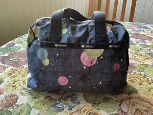 Le Sportsac Small Uptown Satchel