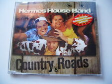 Hermes House Band  -  Contry Roads  ( Single - CD)