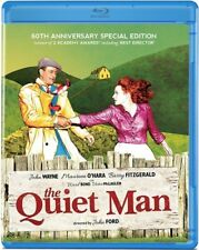 The Quiet Man [New Blu-ray] The Quiet Man [New Blu-ray] Remastered, Restored