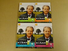 4-DVD SET / WITSE - SEIZOEN 2