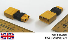 XT90 male to XT60 female adaptor/connector/plug block RC Car/Plane/Drone LiPo
