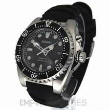 Seiko Diver's Mechanical (Automatic) Adult Wristwatches
