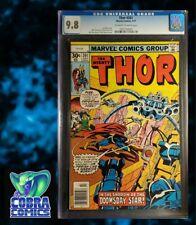 Thor #261 Cgc 9.8.