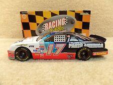 New 1997 Action RCCA 1:24 NASCAR Darrell Waltrip Parts America Blue Monte Carlo