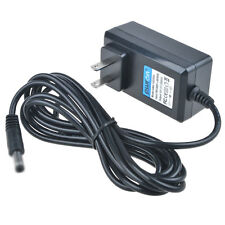 PwrON AC Adapter DC Charger For Boss Roland RD-300SX RD-300GX PSA-240P Piano PSU