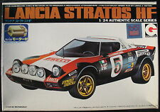 EIDAI GRIP 429 - LANCIA STRATOS HF - 1:24 - Auto Modellbausatz - Model Kit