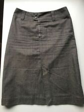 gorman Denim Regular Size Skirts for Women